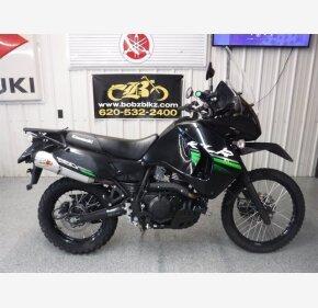 2016 Kawasaki KLR650 for sale 200949637