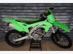 2016 Kawasaki KX450F for sale 201079166