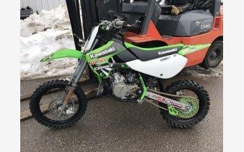 2016 Kawasaki KX65 for sale 200633135