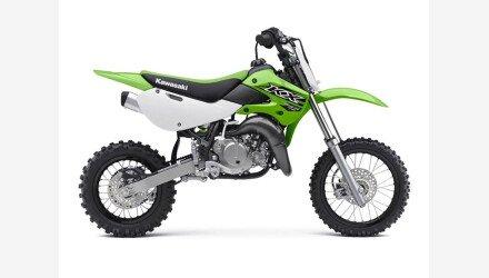 2016 Kawasaki KX65 for sale 200932271