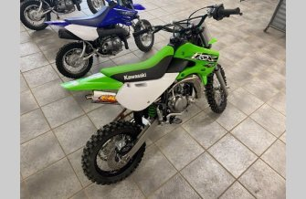 2016 Kawasaki KX65 for sale 201020920