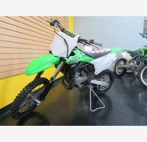 2016 Kawasaki KX85 for sale 200514423