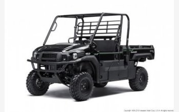 2016 Kawasaki Mule PRO-DX for sale 200486454