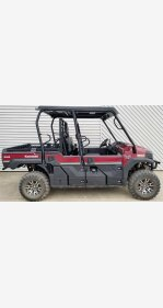 2016 Kawasaki Mule PRO-FXT EPS LE for sale 200624547
