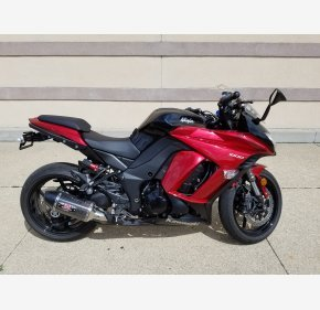 2016 Kawasaki Ninja 1000 Motorcycles For Sale Motorcycles On
