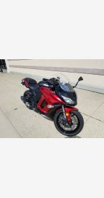 2016 Kawasaki Ninja 1000 for sale 200614647