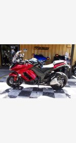 2016 Kawasaki Ninja 1000 for sale 200784953