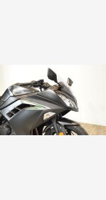2016 Kawasaki Ninja 300 for sale 200615912