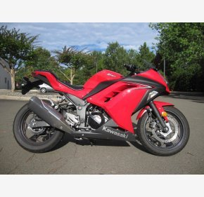 2016 Kawasaki Ninja 300 for sale 200629116