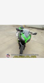2016 Kawasaki Ninja 300 for sale 200636689