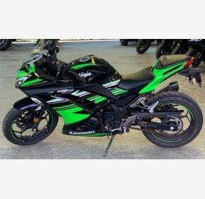 2016 Kawasaki Ninja 300 Motorcycles for Sale - Motorcycles