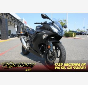 2016 Kawasaki Ninja 300 for sale 200962672