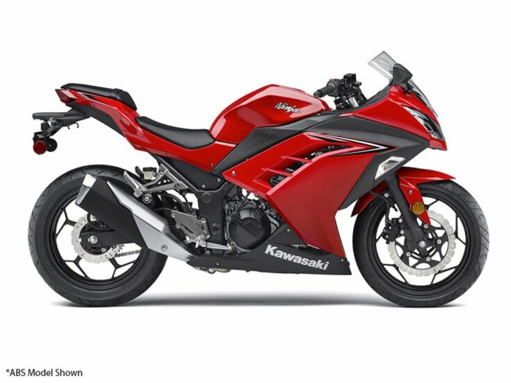 2016 Kawasaki Ninja 300 for sale 201055784