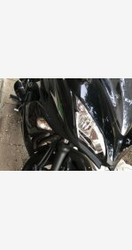 2016 Kawasaki Ninja 650 for sale 200694134
