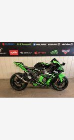 2016 Kawasaki Ninja ZX-10R for sale 200702624