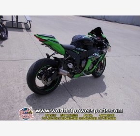 2016 Kawasaki Ninja ZX-10R for sale 200805819