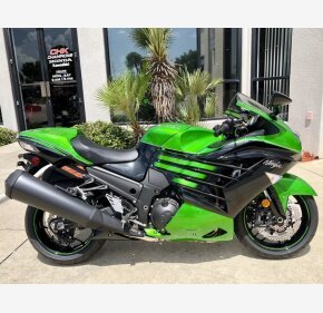 2016 Kawasaki Ninja ZX-14R ABS for sale 200613853