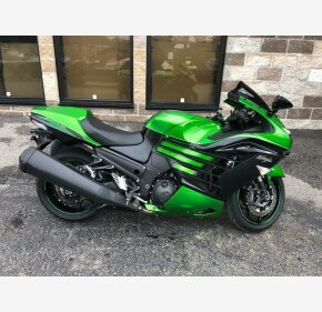 2016 Kawasaki Ninja ZX-14R for sale 200666665