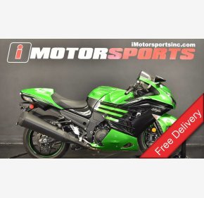 2016 Kawasaki Ninja ZX-14R ABS for sale 200699096