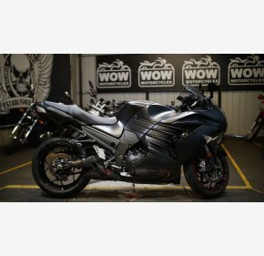2016 Kawasaki Ninja ZX-14R SE for sale 200943226