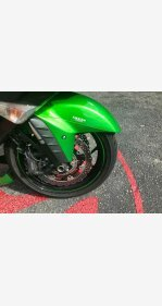 2016 Kawasaki Ninja ZX-14R ABS for sale 200991640