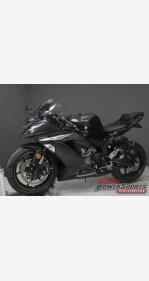 2016 Kawasaki Ninja ZX-6R for sale 200779088