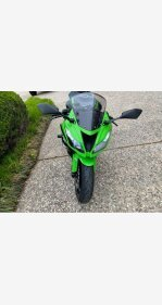 2016 Kawasaki Ninja ZX-6R for sale 201077854