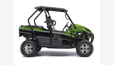 2016 Kawasaki Teryx for sale 200803177