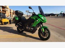 2016 Kawasaki Versys 1000 LT for sale 200678090
