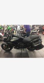 2016 Kawasaki Versys for sale 200849068