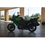 2016 Kawasaki Versys 1000 LT for sale 200965867