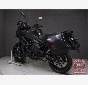 2016 Kawasaki Versys for sale 200966481