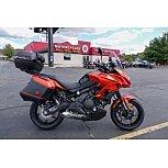 2016 Kawasaki Versys for sale 201165236