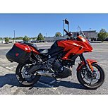 2016 Kawasaki Versys for sale 201169579