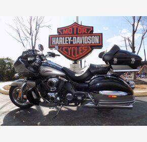 2016 Kawasaki Vulcan 1700 for sale 200710563