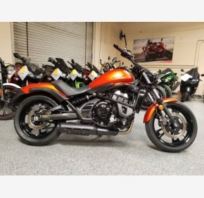 2016 Kawasaki Vulcan 650 S for sale 200813753