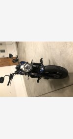 2016 Kawasaki Vulcan 650 S ABS Cafe for sale 200889956