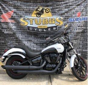 2016 Kawasaki Vulcan 900 Motorcycles for Sale - Motorcycles
