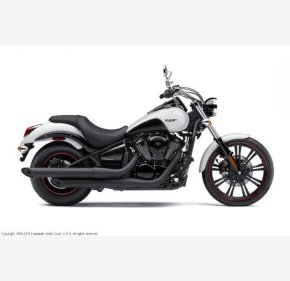 2016 Kawasaki Vulcan 900 for sale 201025751