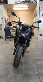 2016 Kawasaki Z800 for sale 200430491
