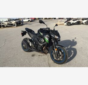 2016 Kawasaki Z800 ABS for sale 200679545