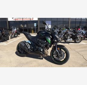 2016 Kawasaki Z800 ABS for sale 200680538