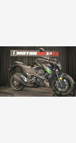 2016 Kawasaki Z800 ABS for sale 200693865