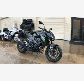 2016 Kawasaki Z800 ABS for sale 200704106