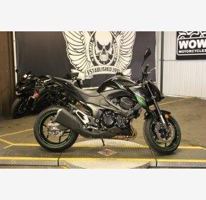 2016 Kawasaki Z800 ABS for sale 200776247
