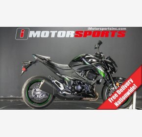 2016 Kawasaki Z800 ABS for sale 200907175