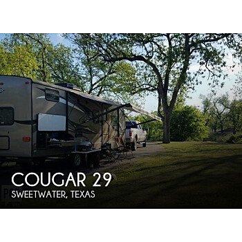 2016 Keystone Cougar for sale 300187838