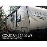 2016 Keystone Cougar for sale 300323433