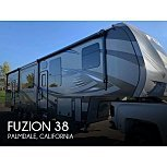 2016 Keystone Fuzion 371 for sale 300266049