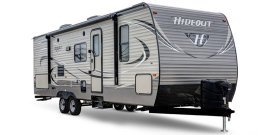 2016 Keystone Hideout 31RBDS specifications